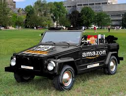 volkswagen thing amazon campus u2014 teddy solberg copywriter