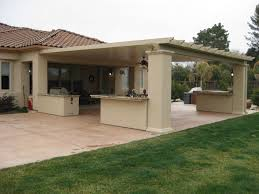 Stucco Patio Cover Designs Columns And Posts Sacramento Patio Covers