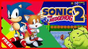 sonic 2 apk sonic the hedgehog 2 version for free android