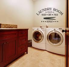 Room Wall Decor by Laundry Room Decor Laundry Wall Decals Laundry Wall Decal