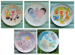 baby birth plates 48 best gift ideas plates and spoons for babies and toddlers