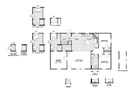 Pueblo House Plans by Clayton Homes Of Pueblo Co New Homes