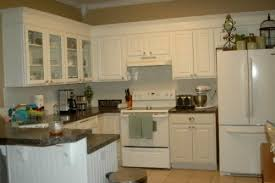 painting oak cabinets white ideas designs ideas and decors