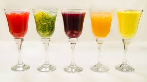 5 drinks and mocktails recipe five easy refreshing colorful holi