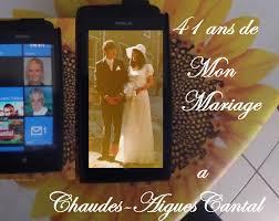 41 ans de mariage joyeux anniversaire amie des blogs moi j ai 41 ans