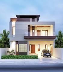 modern home design design exterior design opção sótão concretes pinterest exterior