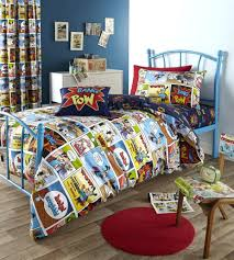 bedding ideas dc comics double duvet bedding design dc comics
