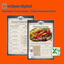 12 restaurant menu templates survey template words
