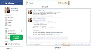 create facebook fan page social media entertainment other rants how to create facebook