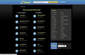 5 best free ringtone download sites