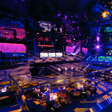 the bank at bellagio hours address events photos and