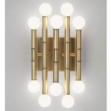 Hallway Wall Sconces Modern Light Fixtures Luxury Lighting U0026 Chandeliers Meurice