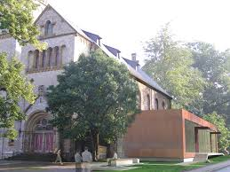 architektur bielefeld projekte historische bauten johanneskirche bielefeld archlab
