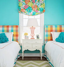 lilly pulitzer shower curtain bedroom contemporary with awning