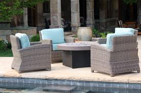 northcape patio furniture bainbridge club chairs canvas spa
