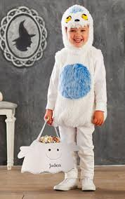 abominable snowman costume pottery barn kids costumes 2014 pottery barn kids