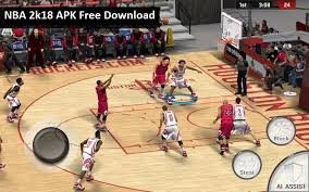 photo apk free nba 2k18 apk with data obb for android free