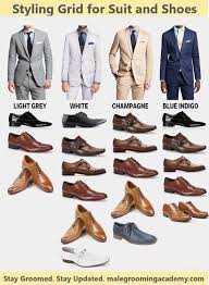light gray suit brown shoes what color shoes can i wear with my gray suit quora