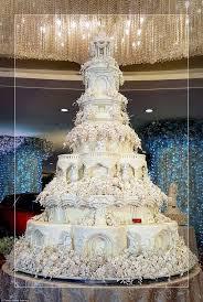 wedding cake indonesia wedding cake la nouvelle cake indonesia castle wedding cakes