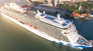 16 princess suite ideas fresh majestic princess itinerary schedule current position cruisemapper