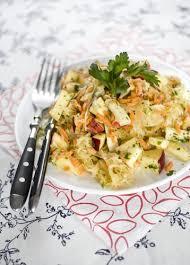 comment cuisiner la choucroute crue le chou fermenté autrement 1 que faire avec de la choucroute