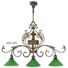 pool table ceiling lights antique pool table light fixture game or billiard table