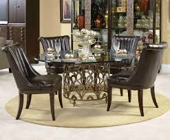 modern formal dining room table sets with nice chairs