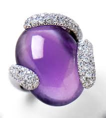 jewelry cleaning tip how to clean amethyst