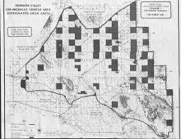 Glamis Dunes Map High Desert Insider Enjoying The High Life Of Victorville Apple