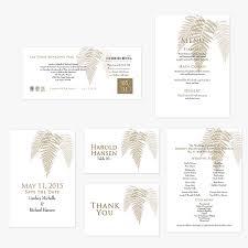 Boarding Pass Save The Date Wedding Invitations Boarding Pass Menu Palm Leaf Insert