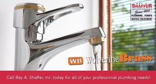 wolverine brass kitchen faucet schwenksville wolverine brass faucets products ray a shaffer