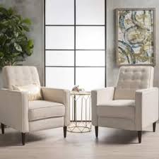 Living Room Furniture Chair Recliners For Less Overstock