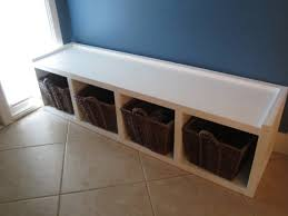 Bench Seat With Storage 29 Best Storage Bench Seating Images On Pinterest Storage Bench