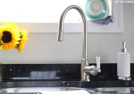 diy kitchen faucet how to install an ikea kitchen faucet diy playbook install kitchen