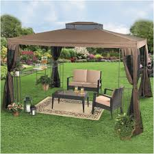 Gazebo For Patio Backyard Gazebo Patio Set Grande Room Gazebo Patio Set For