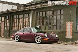 porsche 964 performance build 1991 porsche 911 carrera 4 964 performancedrive