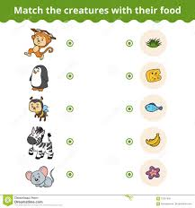 17 homes of animals worksheets for kids 1000 images about