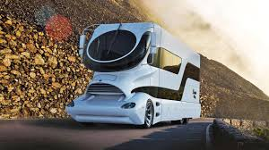 Design Your Own Motorhome by 10 Most Expensive Luxury Motorhomes In The World