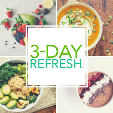 3 day refresh cleanse after thanksgiving stacia kennedy