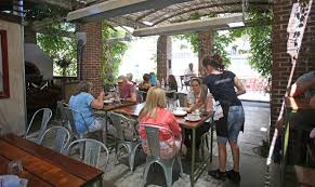 Restaurant Patio Dining Best Healdsburg Restaurants Patios Outdoor Dining In Wine Country