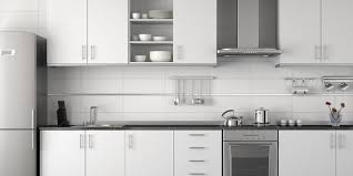 different types of white kitchen cabinets 4 types of white paint for different styles of kitchen