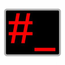 terminal emulator apk terminal emulator free 1 2 4 apk for android aptoide