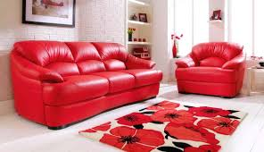 red living room set red living room set ideas brown linen curtains beige shag further