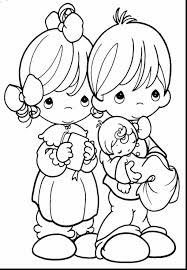 lds coloring pages i can be a good exle baptism coloring pages good precious moments family with