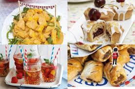 Buffet Style Dinner Party Menu Ideas by 33 Street Party Food Ideas Goodtoknow