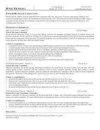 sample resume without objective u2013 topshoppingnetwork com