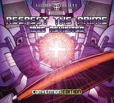 Popular Artwork Respect The Prime Convention Edition Announced With Artwork By