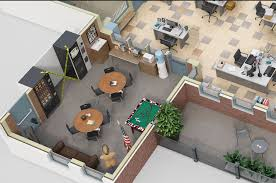 Tv Floor Plans Cool 3d Tv Show Floor Plans Of Your Favorite Tv Offices