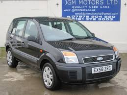 used ford fusion manual for sale motors co uk