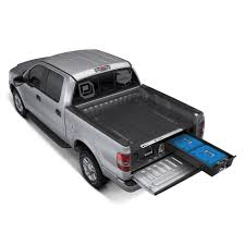 Ford F250 Truck Bed Accessories - decked ford f 250 2017 truck bed storage system